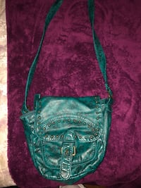 Blue Crossbody Bag Brookeville, 20833