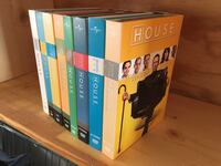 House Television Series (complete DVD set) Bryans Road, 20616