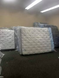 Blow out brand new mattress sets 50-80% off retail stores. Qty Limited, Priced to sell. Best deal in town guaranteed Lorton