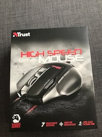 Trust High Speed Mouse, SteelSeries Mouse Pad , Oyun Kolu. 3 ü 1 arada