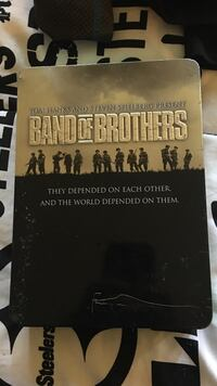 Band Of Brothers Anaheim, 92805