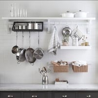 New Williams Sonoma Addison Wall System