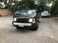 Jeep - Patriot - 2009 Toronto, M9N 1V8