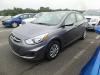 2017 Hyundai Accent SE 4-Door 6A Woodbridge , 22191