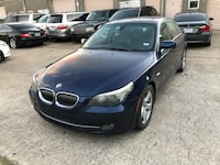 BMW - 5-Series - 2008 Houston