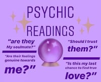 Psychic reading Pompano Beach
