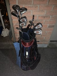 Left golf clubs  London, N6A 2T5