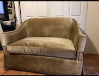 Vintage couch Bell Gardens