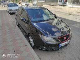 2011 Seat Ibiza 1.4 16V 85 HP REFERENCE 98419c52-ad45-4d29-aec9-669b029932af