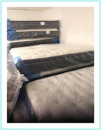 Queen Mattress OR Set Up To 80% Off Winter Haven