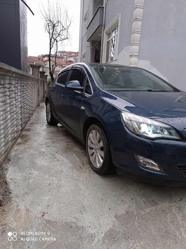 2012 Opel Astra 1.4 140 HP COSMO ACTIVE SELECT e5f9bd97-9972-4946-800f-1a6f5ab9f5d6
