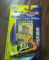 Nascar Collectable New in package 2004 New Tecumseth, L9R 1G4