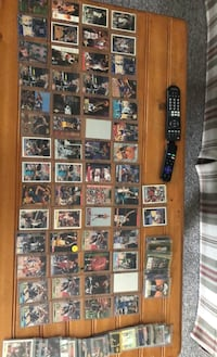 Basketball Cards Hagerstown, 21740
