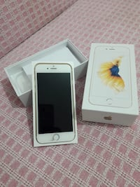 iPhone 6s 32 GB gold  Etimesgut, 06796