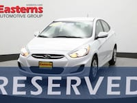 2016 Hyundai Accent SE Sterling, 20166