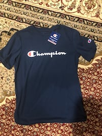 Champion shirt brand new