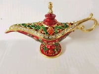 Aladdin Lamps Jewellery Box Oakville, L6H 2Z5