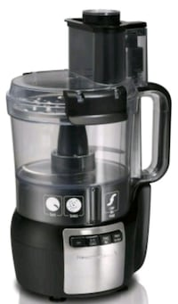 Hamilton Beach Stack & Snap Food Processor  Gaithersburg, 20878