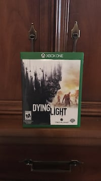 xbox one dyling light
