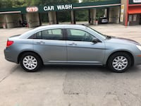 Chrysler - Sebring - 2010 Kansas City, 64132