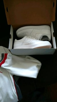Nike Air Forces 2005 Series NEVER WORN