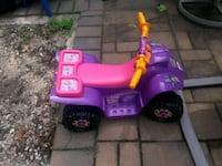 DORA motorized bike Smithtown