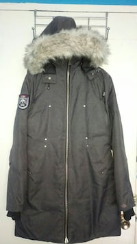 Size medium from storm mountain coat ladies  Brampton, L6V