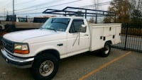 1995 Ford F-250 Woodlyn