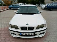 2000 BMW 3-Series Kentkoop