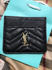 Card holder!! Brand new!! Not real!!