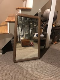 Crate And Barrel Mirror Waltham, 02453