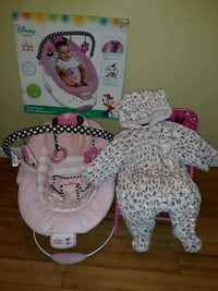 Disney baby Bring Starts and Baby rompers Germantown, 20876