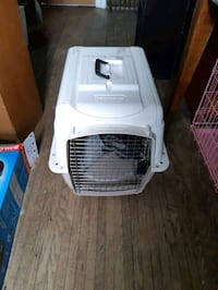 Small dog carrier call or text  [TL_HIDDEN]