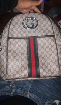 Gucci book bag Washington, 20002