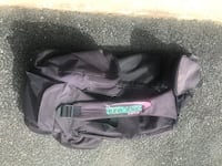 Sports bag used for Softball equipment.  Centreville
