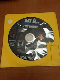 PLAYSTATION 2 V ideo Game MLB 07 The Show