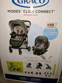 Graco Stroller & few more items for baby girl Old Bridge Township, 08859