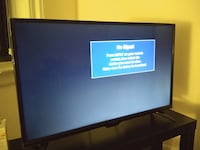 "TV FLAT LED SCREEN 32"" New York, 10032"