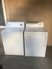 MUST SELL Washer and Dryer Combo Santa Clarita, 91321