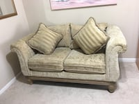 Tan loveseat Winter Park, 32792