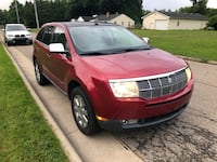 Lincoln - MKX - 2008 Youngstown, 44514