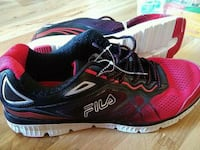 Brand new men's running shoes, size 13 Ashburn, 20149
