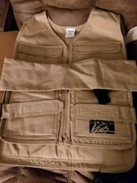 Steele Cooling Vest New in Shipping box