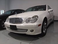 Mercedes - C - 2006 Dallas, 75229