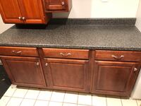 Cabinets and countertop Towson, 21286