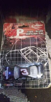 Dale Earnhardt collectors car 450 goes for take 20