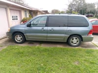 Ford Freestar Limited 2004 Leather Full POWER AUTO Houston, 77045