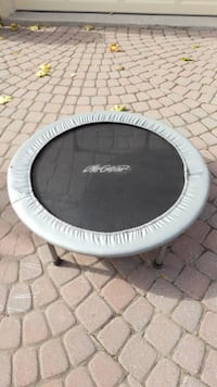 Small Exercise Trampoline null