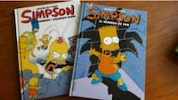 COMICS-THE SIMPSON (2) Sant Joan Despí, 08970