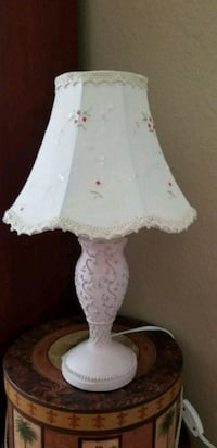 Pink Lamp Rotonda West, 33947